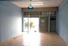 ขาย หรือ เช่า อาคารพาณิชย์ 6 ห้องนอน เมืองลพบุรี ลพบุรี