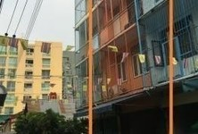 For Sale 3 Beds Shophouse in Pathum Wan, Bangkok, Thailand
