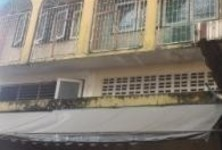 For Sale 4 Beds Shophouse in Bangkok Yai, Bangkok, Thailand