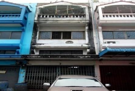 For Sale Shophouse 400 sqm in Bang Bon, Bangkok, Thailand