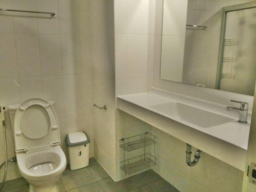 For Rent Apartment Complex 1 rooms in Yan Nawa, Bangkok, Thailand | Ref. TH-OYCZNGPS
