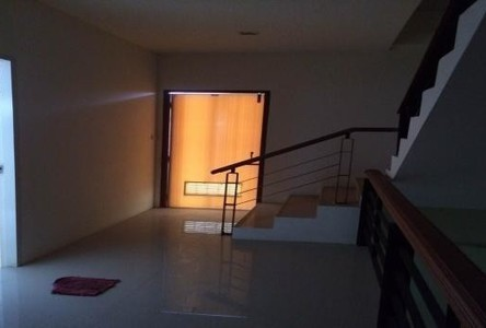 For Sale Shophouse 23 sqwa in Nikhom Phatthana, Rayong, Thailand