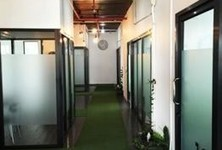 For Rent Office 20 sqm in Pathum Wan, Bangkok, Thailand