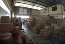 For Rent Warehouse 660 sqm in Mueang Nakhon Pathom, Nakhon Pathom, Thailand