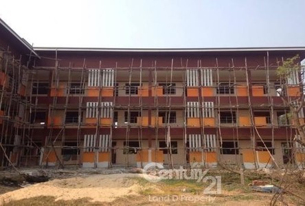 For Sale Apartment Complex 30 rooms in Sung Noen, Nakhon Ratchasima, Thailand