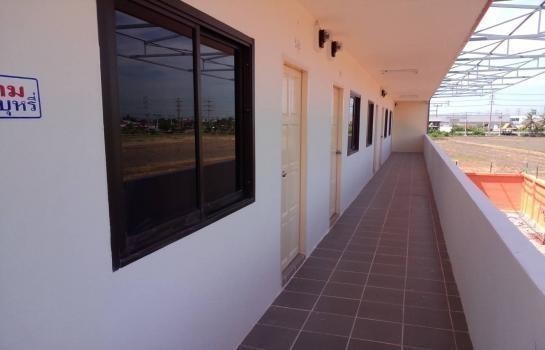 For Sale Apartment Complex 10 rooms in Sai Noi, Nonthaburi, Thailand | Ref. TH-VVFBCULV