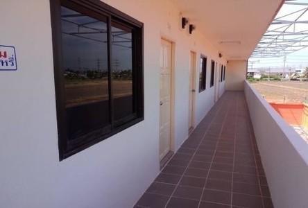 ขาย อพาร์ทเม้นท์ทั้งตึก 10 ห้อง ไทรน้อย นนทบุรี