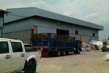 For Sale Warehouse 3 rai in Si Racha, Chonburi, Thailand