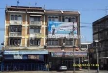 For Sale or Rent 5 Beds Shophouse in Mueang Samut Prakan, Samut Prakan, Thailand