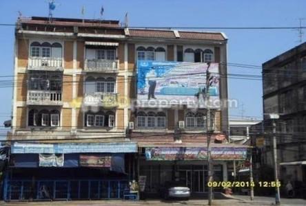 Продажа или аренда: Шопхаус с 5 спальнями в районе Mueang Samut Prakan, Samut Prakan, Таиланд
