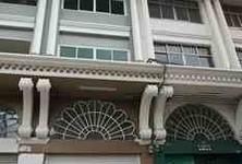 For Rent 2 Beds Shophouse in Yan Nawa, Bangkok, Thailand