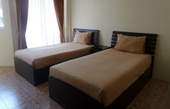 Продажа: Жилое здание 12 комнат в районе Bang Lamung, Chonburi, Таиланд | Ref. TH-CAKACNRX