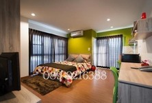 For Sale Apartment Complex 45 rooms in Chatuchak, Bangkok, Thailand