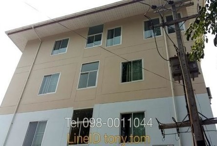 For Sale Apartment Complex 42 rooms in Mueang Chiang Mai, Chiang Mai, Thailand