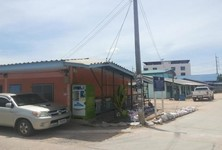 For Sale Apartment Complex 35 rooms in Si Racha, Chonburi, Thailand