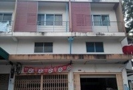 For Sale 14 Beds Shophouse in Bang Khun Thian, Bangkok, Thailand