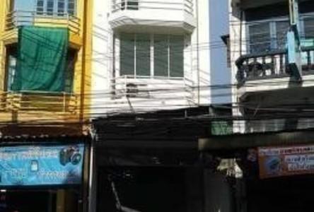 For Sale Shophouse 26 sqm in Bang Khen, Bangkok, Thailand