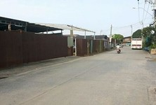 For Sale Warehouse 387 sqwa in Min Buri, Bangkok, Thailand