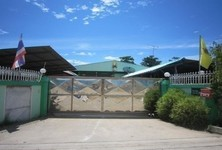 For Sale Warehouse 1 rai in Mueang Samut Sakhon, Samut Sakhon, Thailand