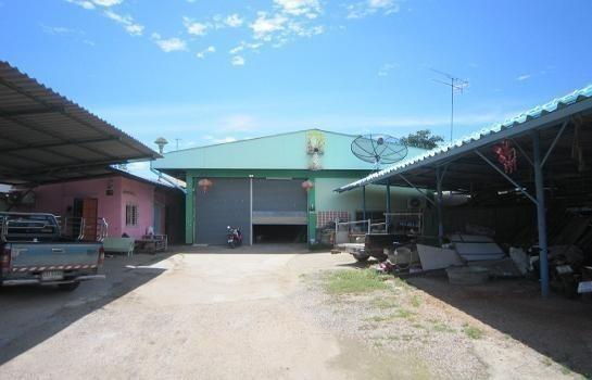 For Sale Warehouse 1 rai in Mueang Samut Sakhon, Samut Sakhon, Thailand   Ref. TH-KRIZVCAY