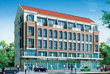 For Sale Shophouse 23.5 sqwa in Bang Khun Thian, Bangkok, Thailand