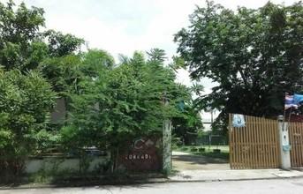 Located in the same area - Mueang Samut Sakhon, Samut Sakhon