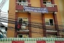 For Sale 11 Beds Shophouse in Nong Chok, Bangkok, Thailand