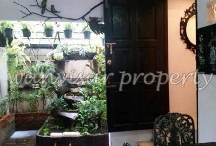 For Sale or Rent 2 Beds Shophouse in Lak Si, Bangkok, Thailand