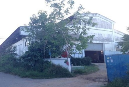 For Rent Warehouse 744 sqwa in Sai Noi, Nonthaburi, Thailand