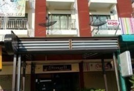 For Sale or Rent 3 Beds Shophouse in Bang Bua Thong, Nonthaburi, Thailand