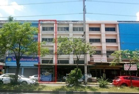 For Sale 2 Beds Shophouse in Khlong Luang, Pathum Thani, Thailand