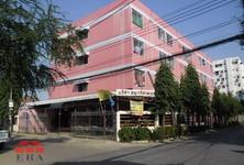 ขาย อพาร์ทเม้นท์ทั้งตึก 60 ห้อง ดอนเมือง กรุงเทพฯ