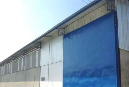 For Rent Warehouse 400 sqm in Mueang Nakhon Pathom, Nakhon Pathom, Thailand