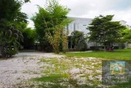 Продажа: Офис 527 кв.ва. в районе Hang Dong, Chiang Mai, Таиланд