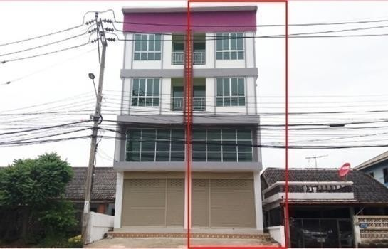 For Sale or Rent 2 Beds Shophouse in Bang Yai, Nonthaburi, Thailand | Ref. TH-SCIVNMPC