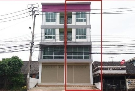 For Sale or Rent 2 Beds Shophouse in Bang Yai, Nonthaburi, Thailand