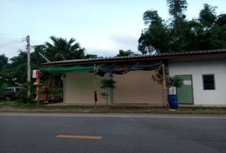 For Rent 1 Bed Shophouse in Photharam, Ratchaburi, Thailand