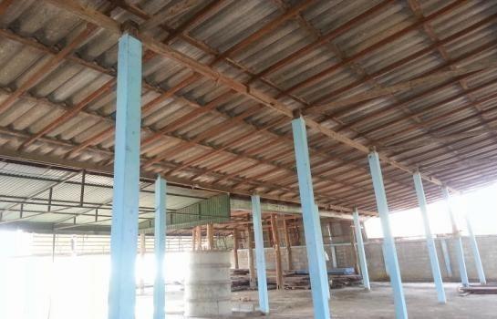 For Sale Warehouse 1 rai in Fang, Chiang Mai, Thailand   Ref. TH-NVYLGRUT