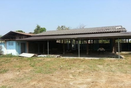 For Sale Warehouse 1 rai in Fang, Chiang Mai, Thailand