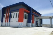 For Sale Warehouse 6,150 sqm in Bang Na, Bangkok, Thailand