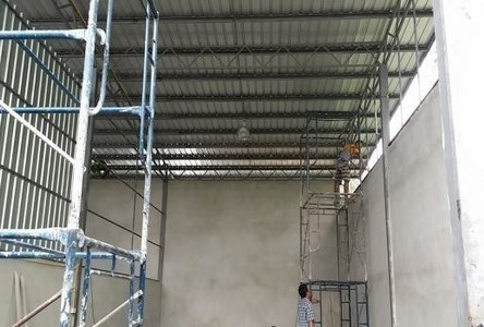 For Rent Warehouse 96 sqm in Pak Kret, Nonthaburi, Thailand