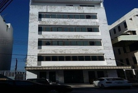 For Sale Office 71 sqwa in Bang Phli, Samut Prakan, Thailand
