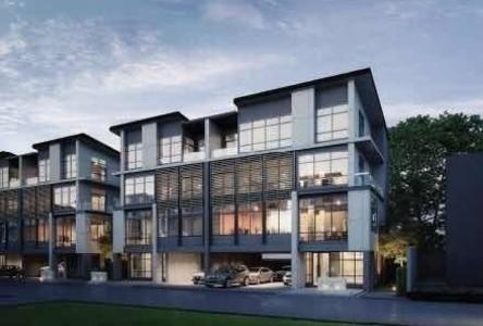 Продажа или аренда: Офис с 4 спальнями в районе Bang Kapi, Bangkok, Таиланд