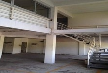 For Rent Warehouse 700 sqm in Khlong Luang, Pathum Thani, Thailand