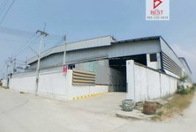 For Sale Warehouse 408 sqwa in Ban Bueng, Chonburi, Thailand