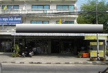 For Sale 2 Beds Shophouse in Mueang Khon Kaen, Khon Kaen, Thailand