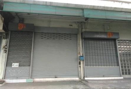 For Sale Shophouse 24 sqwa in Khan Na Yao, Bangkok, Thailand