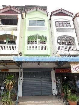 For Rent Shophouse 16 sqwa in Sam Phran, Nakhon Pathom, Thailand   Ref. TH-TXLLXYUL