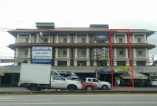 For Sale Shophouse 166 sqm in Mueang Samut Sakhon, Samut Sakhon, Thailand