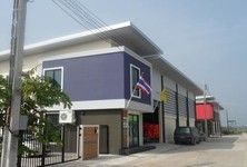For Sale Warehouse 128 sqwa in Sai Noi, Nonthaburi, Thailand